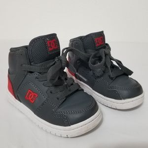 DC Baby Sneakers